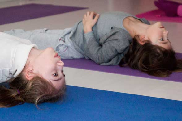 Yoga pour enfants avis des enfants 3