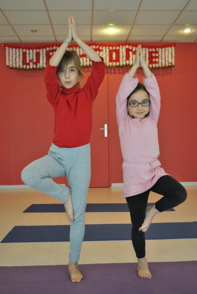 Yoga pour enfants expliqué aux parents 3